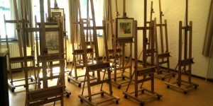 Bijschuur (Atelier)