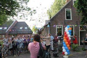 Vinkhuizen Fietsvierdaagse