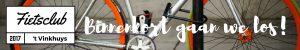 fietsclub 't Vinkhuys