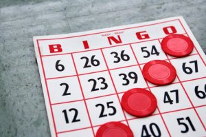 Buurt Bingo
