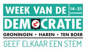 feest van de democratie