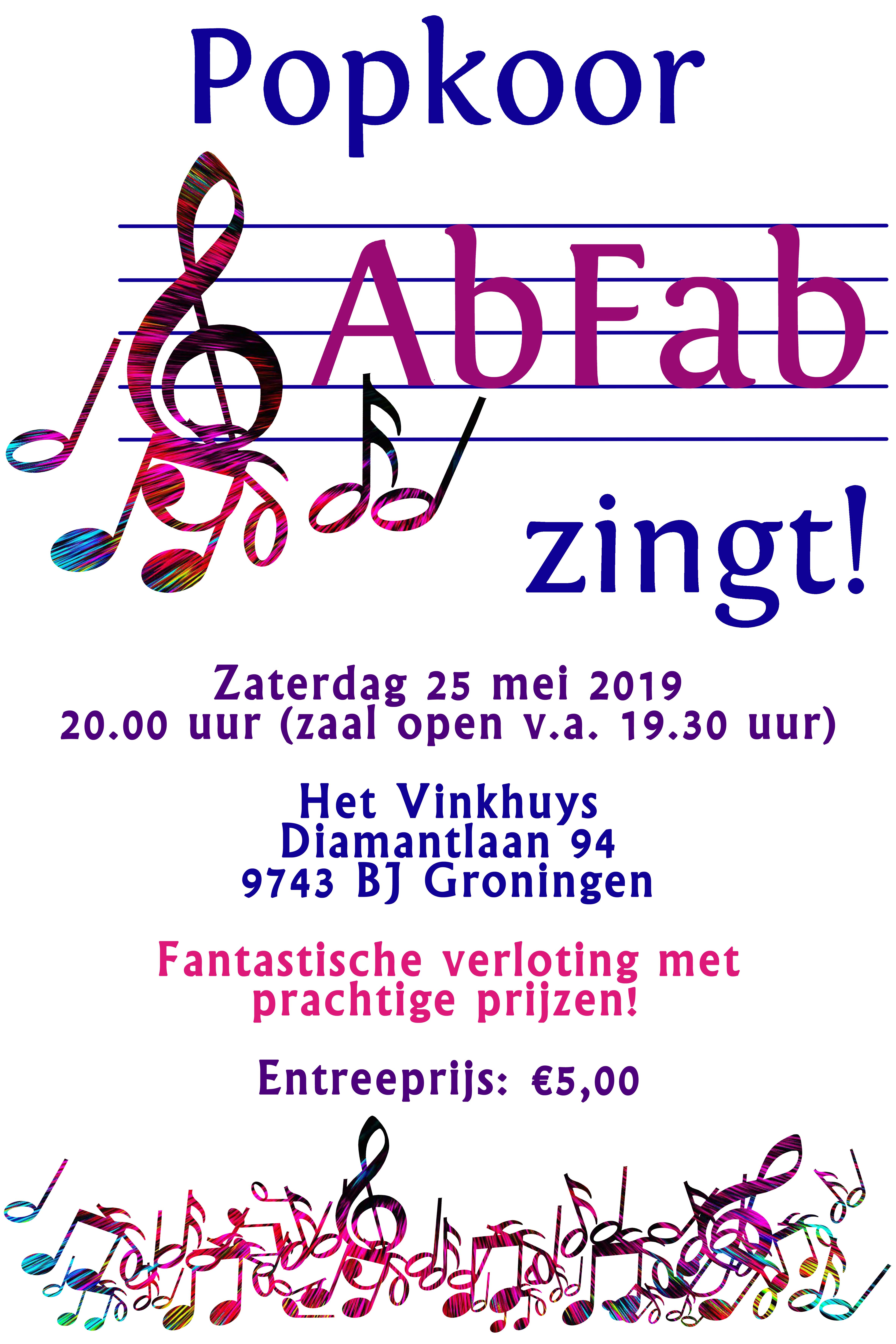 Poster Abfab Vinkhuys 2019