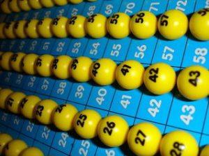 bingo 5 juli
